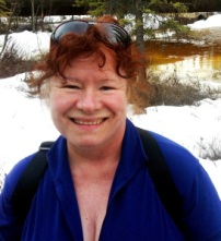 Author pic ditch close-up (1)