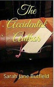 Butfield Accidental Author