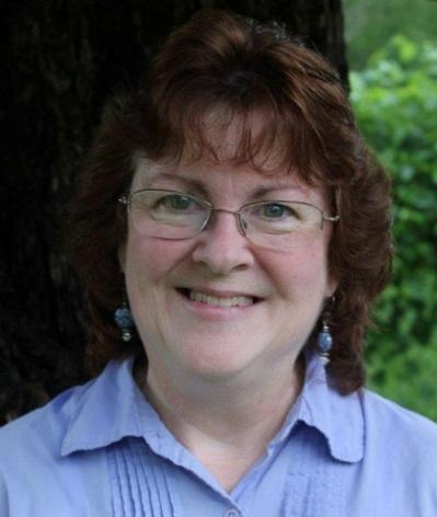 Katy Huth Jones author pic