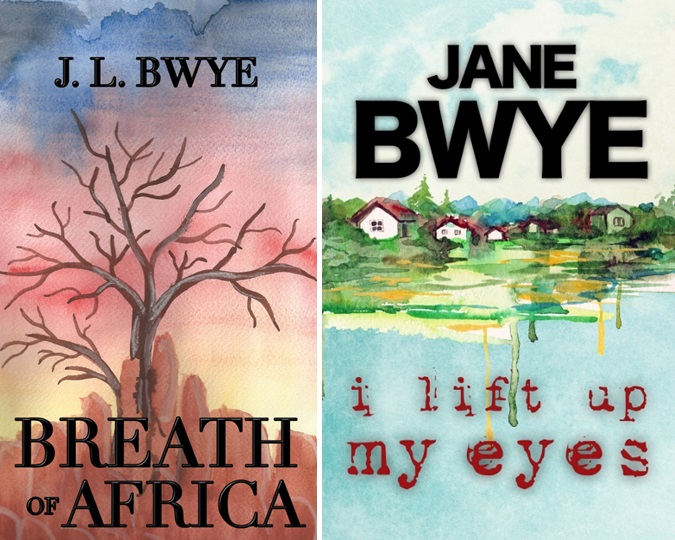 Jane Bwye 2bookpic