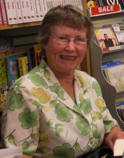 Jane Bwye Author Pic
