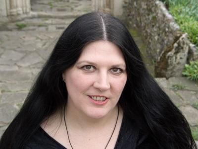 Jaq Hawkins Author Pic