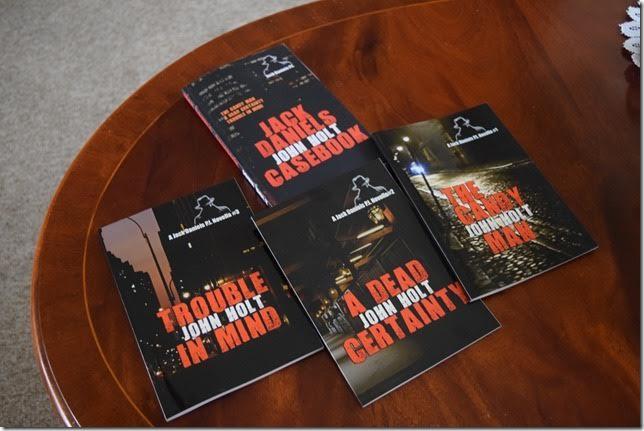 John Holt Casebooks