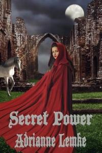 AdriLemke Secret Power