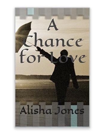 Alisha Jones Chance