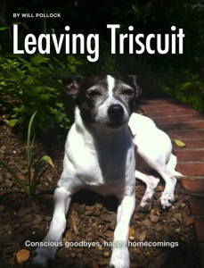Pollock, Will Leaving Triscuit Cover