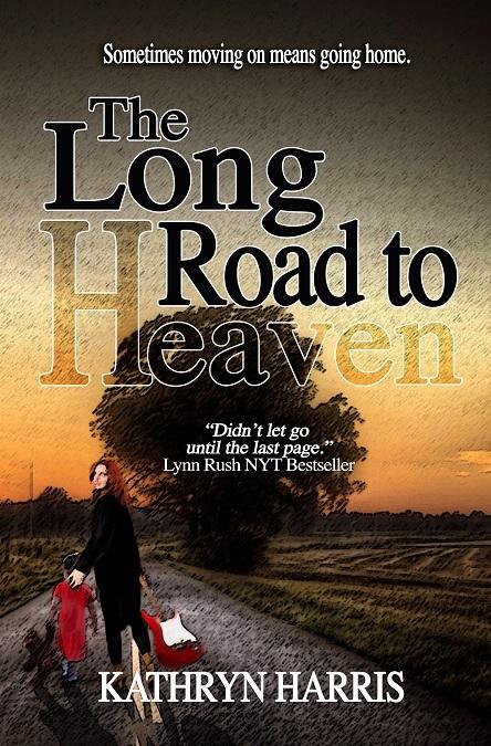 kathryn-harris-long-road-cover