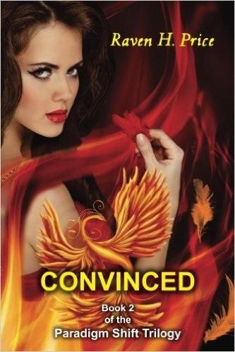 Raven Price Convinced