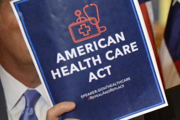 Image result for image of ahca