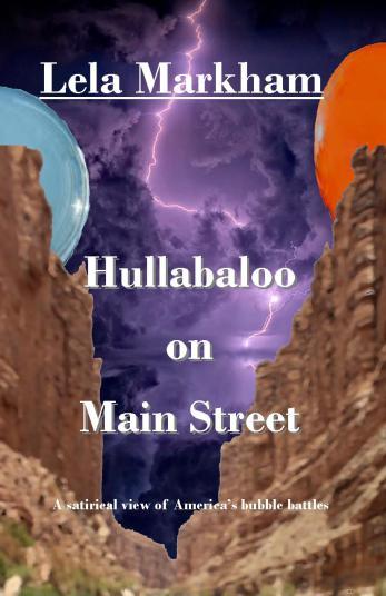 Hullabaloo Front Cover