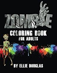 Douglas Coloring Book