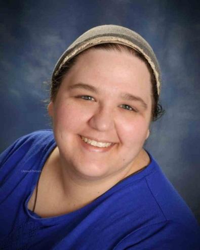 Suzanna J Linton headshot