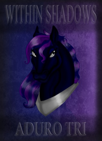 Aduro Within Shadows Cover