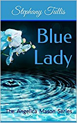 Stephany Tullis Blue Lady