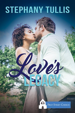 Stephany Tullis Love's Legacy