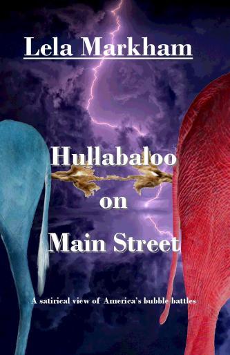 Hullabaloo Tugawar Front Cover