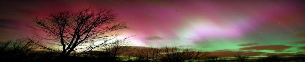 Aurora Colors