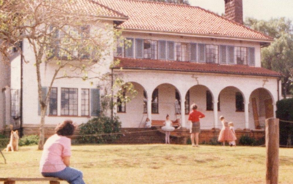 Bwye House